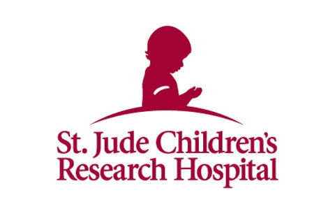 St. Jude Children's Research Hospital - Ria's Hallmark Shop