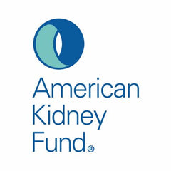 American Kidney Fund - Ria's Hallmark Shop
