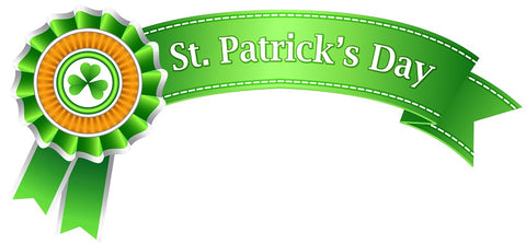 St Patrick's Day - Ria's Hallmark Jewelry & Boutique