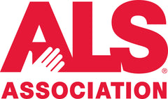 ALS Association amyotrophic lateral sclerosis - Ria's Hallmark Shop