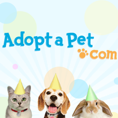 Adopt-a-Pet.com (Humane America Animal Foundation) - Ria's Hallmark