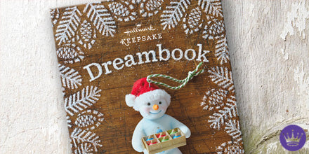 hallmark dreambook 2016 is out