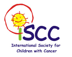 International Society for Support of Children Suffering From Cancer - Ria's Hallmark Shop