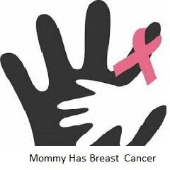 Mommy Has Breast Cancer - Ria's Hallmark Shop