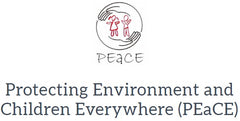 Protecting Environment and Children Everywhere (PEaCE) - Ria Hallmark Shop
