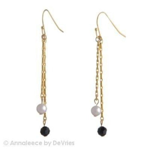 Diversity by Annaleece Swarovski Crystal Earrings - Ria's Hallmark & Jewelry Boutique