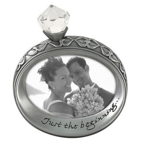 Diamond Ring Picture Frame by Malden - Ria's Hallmark & Jewelry Boutique