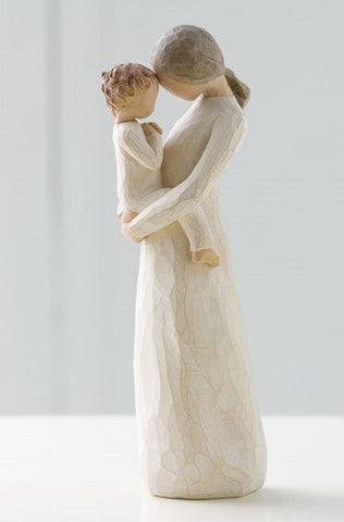 Willow Tree Tenderness Figurine - Ria's Hallmark & Jewelry Boutique