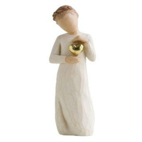 Willow Tree Keepsake Figurine - Ria's Hallmark & Jewelry Boutique