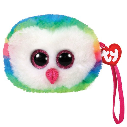 TY Gear Wristlet - Owen the Owl