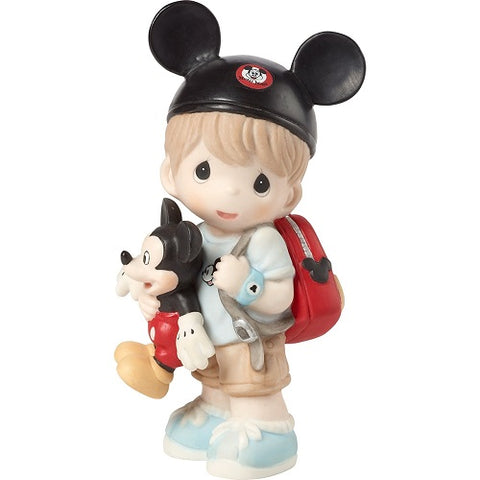 Disney Mickey Mouse Figurine, Disney Dreamer