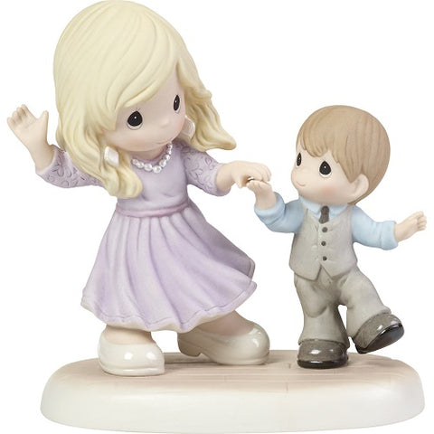 You Put A Positive Spin On Everything Figurine