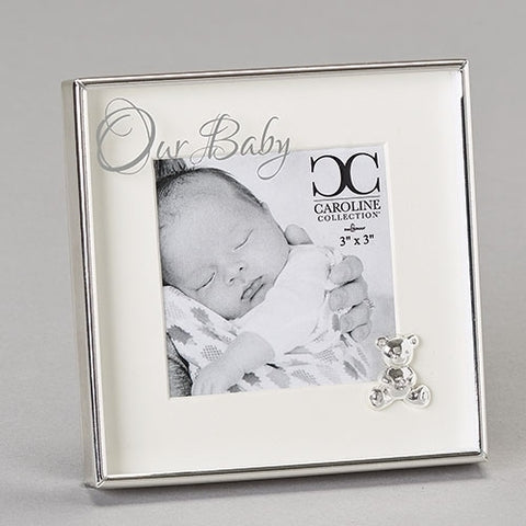 My Baby Frame Caroline Collection