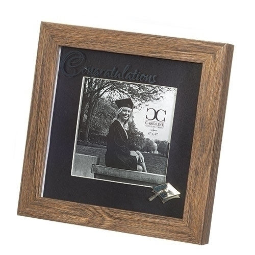 Caroline Collection Graduation Frame