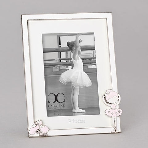 Caroline Collection Ballet Dancer Frame