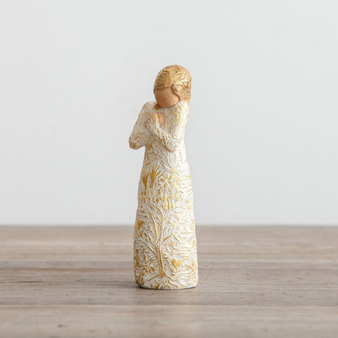 Willow Tree Tapestry Figurine - Ria's Hallmark & Jewelry Boutique