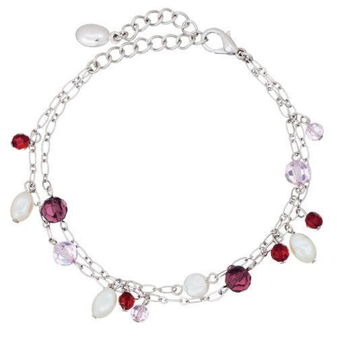 Mythical by Annaleece Swarovski Crystal Bracelet - Ria's Hallmark & Jewelry Boutique