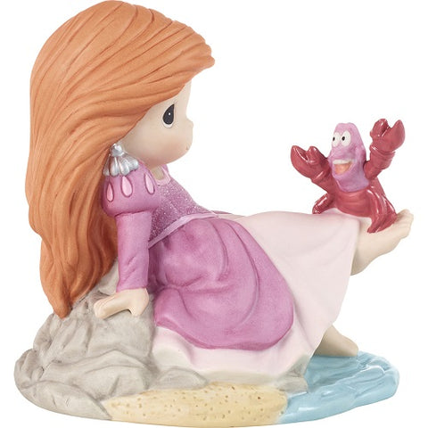 Disney You'll Stand Out From The Rest Ariel by Precious Moments