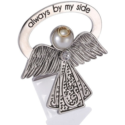 Alexa's Angels Roman Bedside Angel Feather