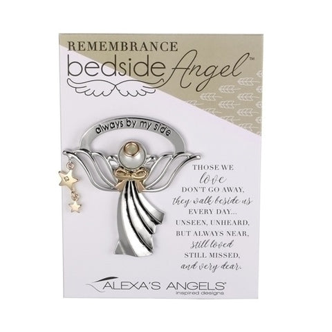 Alexa's Angels Roman Remembrance Bedside Angel