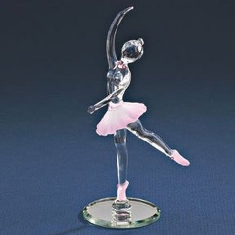 Glass Baron Ballerina