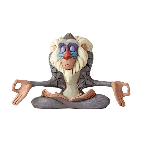 Disney Rafiki from The Lion King by Jim Shore
