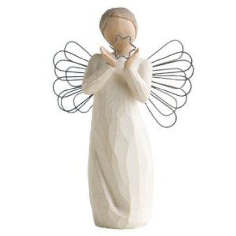Willow Tree  Bright Star Figurine - Ria's Hallmark & Jewelry Boutique