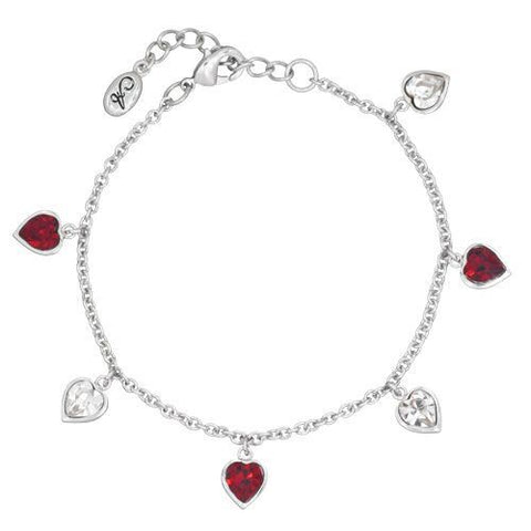 Young Love by Annaleece Swarovski Crystal Bracelet