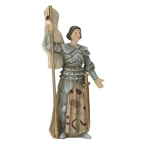 Roman St Joan of Arc Patroness of Soldiers and France