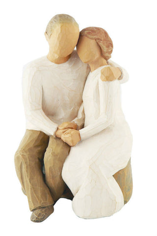 Willow Tree Anniversary Figurine - Ria's Hallmark & Jewelry Boutique