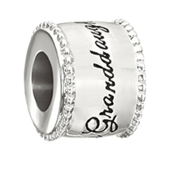Chamilia Granddaughter Wheel - Ria's Hallmark & Jewelry Boutique