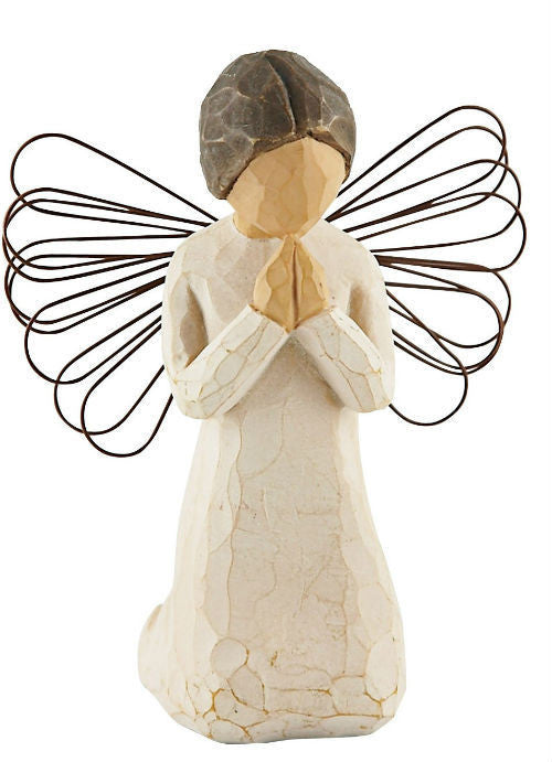 Willow Tree Angel Of Prayer - Ria's Hallmark & Jewelry Boutique