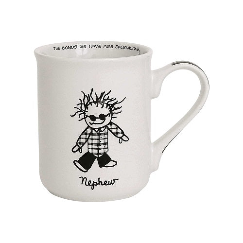 Nephew Children of the Inner Light Mug
