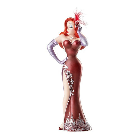 Jessica Rabbit Figurine Disney Showcase