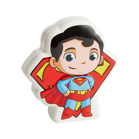 DC Super Friends Superman Bank