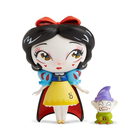 Miss MIndy Vinyl  Snow White Disney