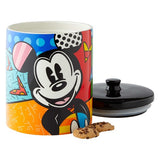 Mickey Mouse Canister Disney by Britto