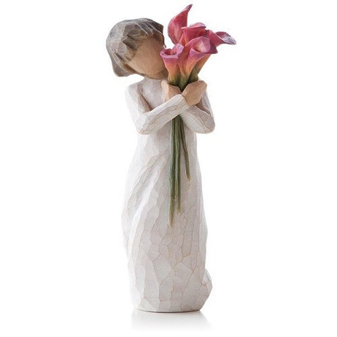 Willow Tree Bloom Friendship Figurine