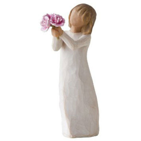 Willow Tree Thank You Figurine - Ria's Hallmark & Jewelry Boutique
