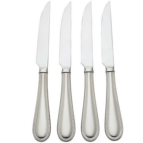 Lyndon 4pc Steak Knife Set by Reed & Barton