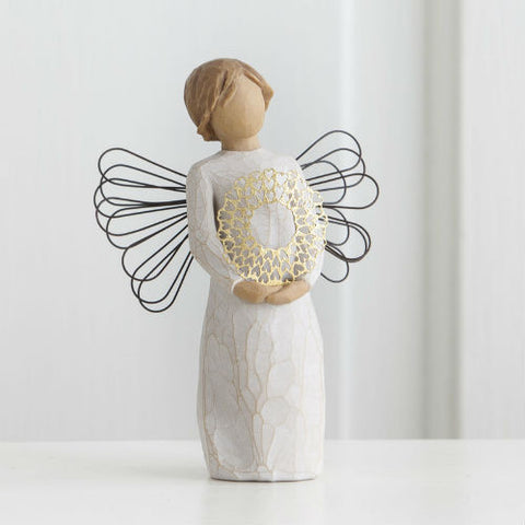 Willow Tree Sweetheart Figurine - Ria's Hallmark & Jewelry Boutique