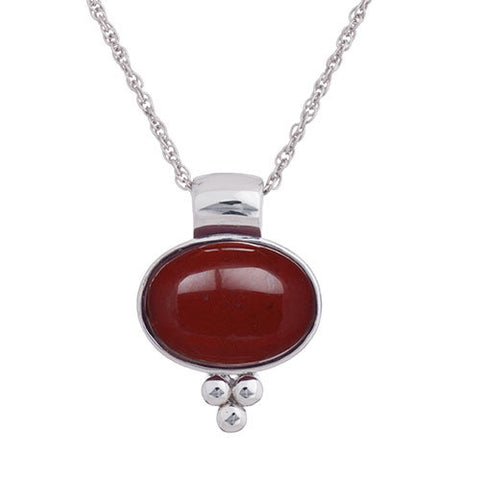 Jasper by Annaleece Swarovski Crystal Necklace - Ria's Hallmark & Jewelry Boutique
