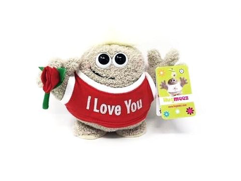 "Hugmeez ""I Love You"" - Ria's Hallmark & Jewelry Boutique"