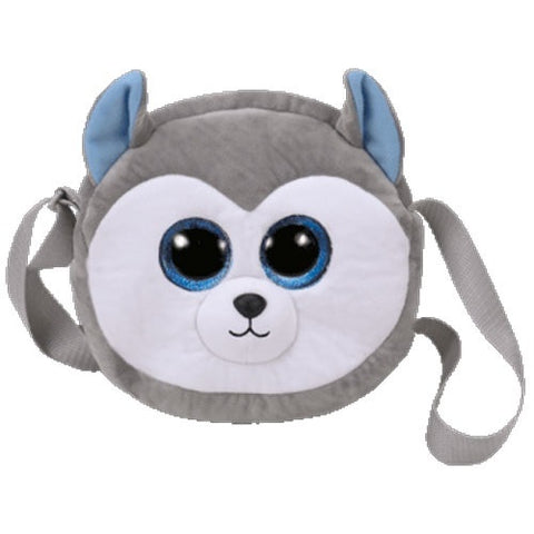 TY Gear Purse - Slush the Husky