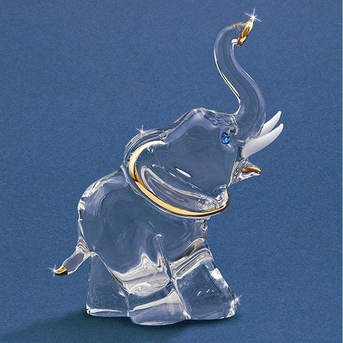 Glass Baron Elephant
