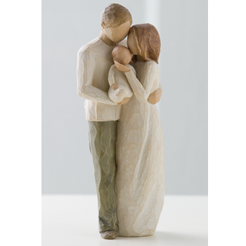 Willow Tree Our Gift Figurine - Ria's Hallmark & Jewelry Boutique