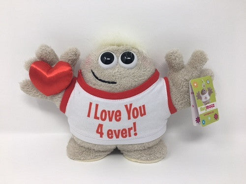 "Hugmeez ""I Love You 4 Ever"" - Ria's Hallmark & Jewelry Boutique"
