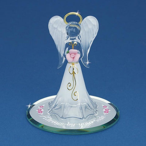 Glass Baron Angel By Your Side