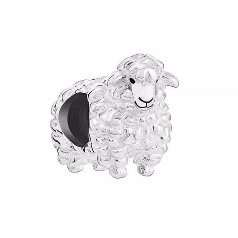 Chamilia Not So Black Sheep - Ria's Hallmark & Jewelry Boutique