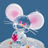 Glass Baron Too Cute Mouse